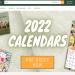 2022 Australia Calendars